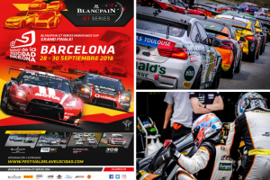 A Barcelone ce week-end, grand rendez-vous